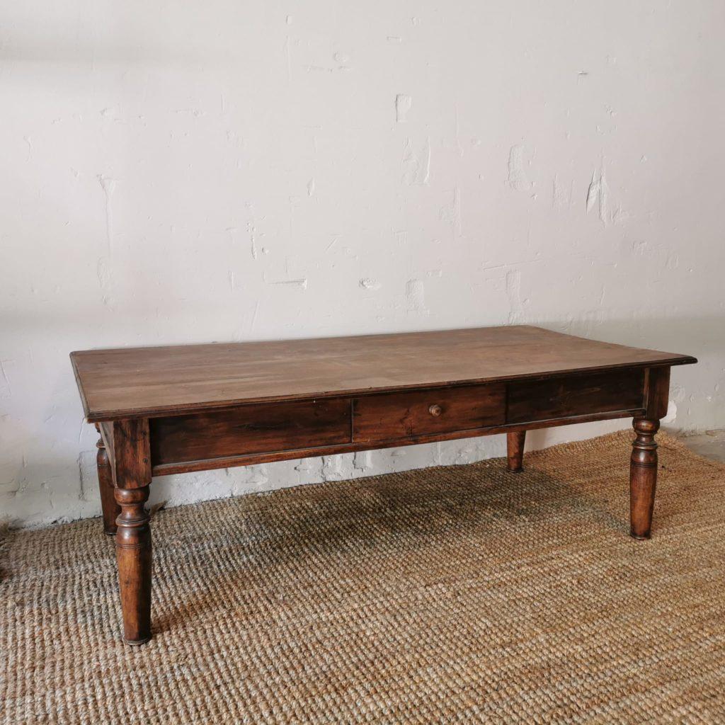 taula centre antiga teca costat scaled